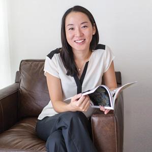 Juliana Chan, PhD '10