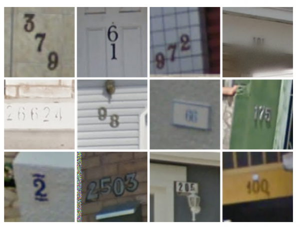 How Google Cracked House Number Identification in Street View