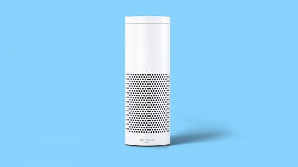 Alexa Gives Amazon  a Powerful Data Advantage