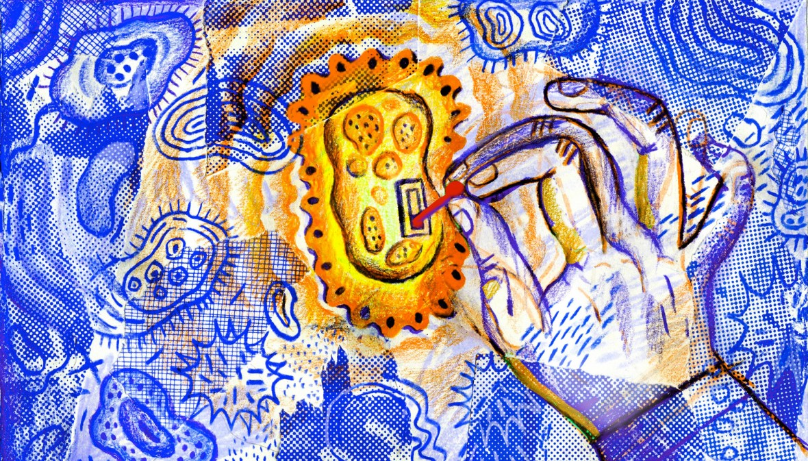 Companies Bet on Designer Bacteria as New Way to Treat Disease