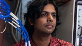 Photograph of Abhinav Kandala
