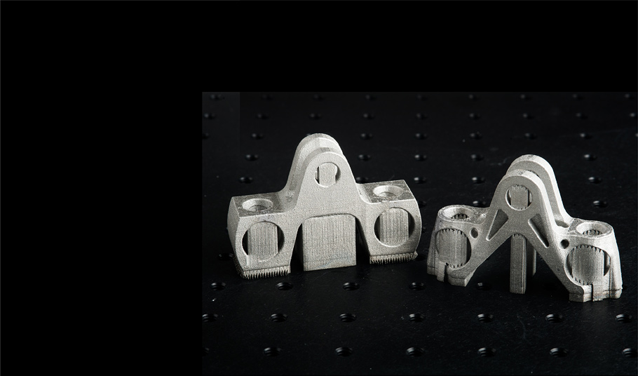 Additive layer manufacturing for aerospace parts essay