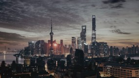 China has detailed its AI ambitions.