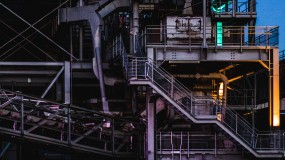 Industrial infrastructure is vulnerable to attack