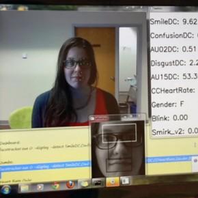 aviva hope rutkin | facial expression analysis