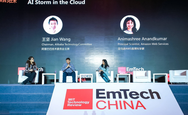 China and the US are bracing for an AI showdown—in the cloud