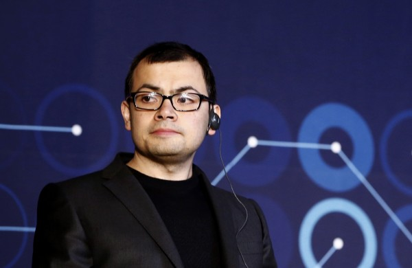 Google's AI Guru Says That Great Artificial Intelligence Must Build on Neuroscience