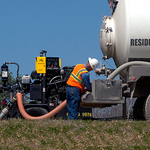 Fracking carbon dioxide and natural gas