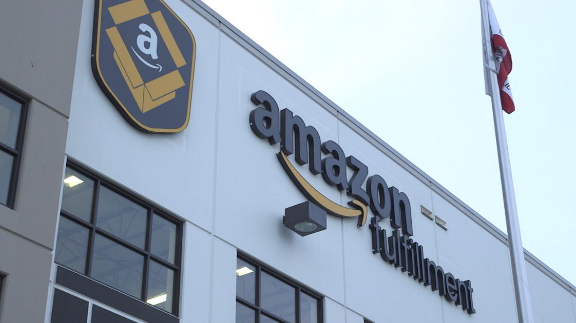 Amazon wants to start offering bank accounts