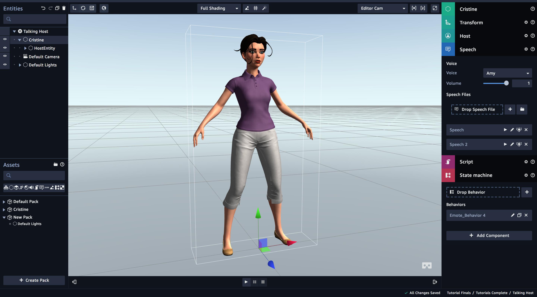 Amazon Imagines a Lucrative Future in VR