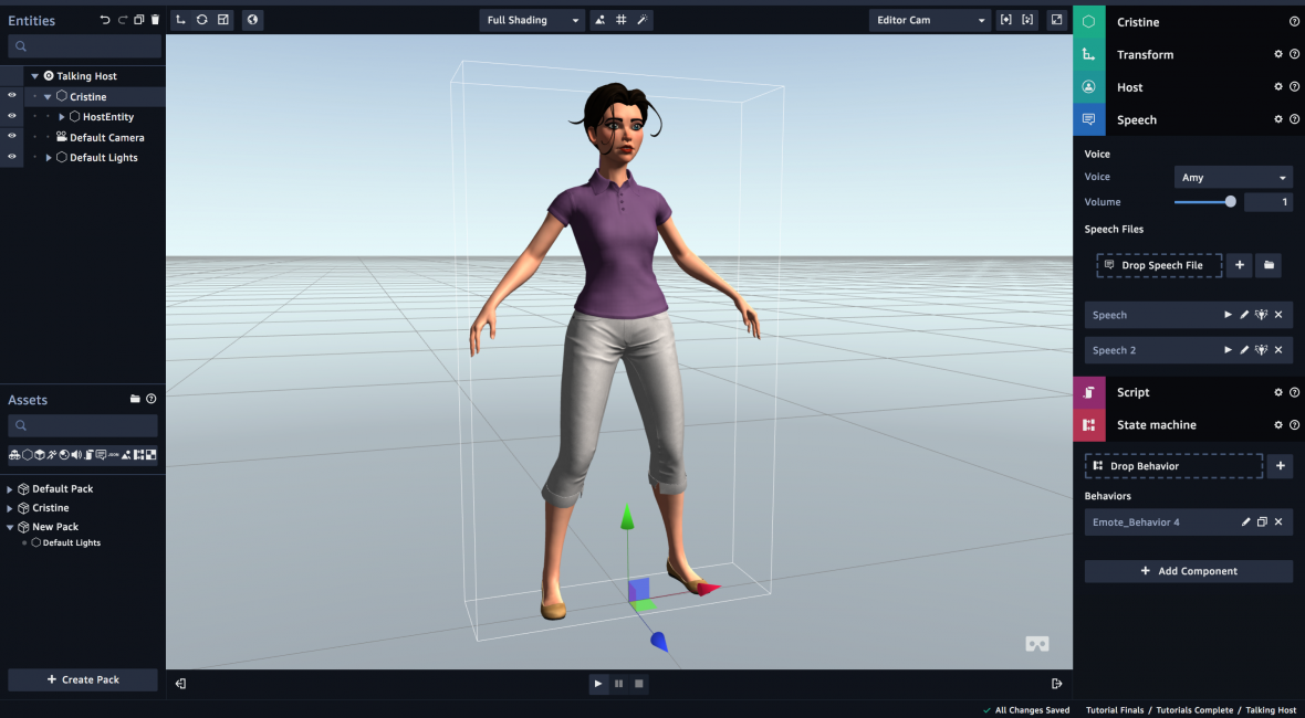 Amazon Imagines a Lucrative Future in VR and AR Apps - MIT ...