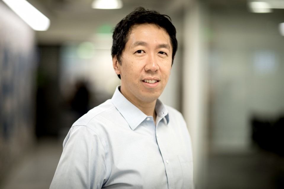Andrew Ng's Next Trick: Training a Million AI Experts - MIT