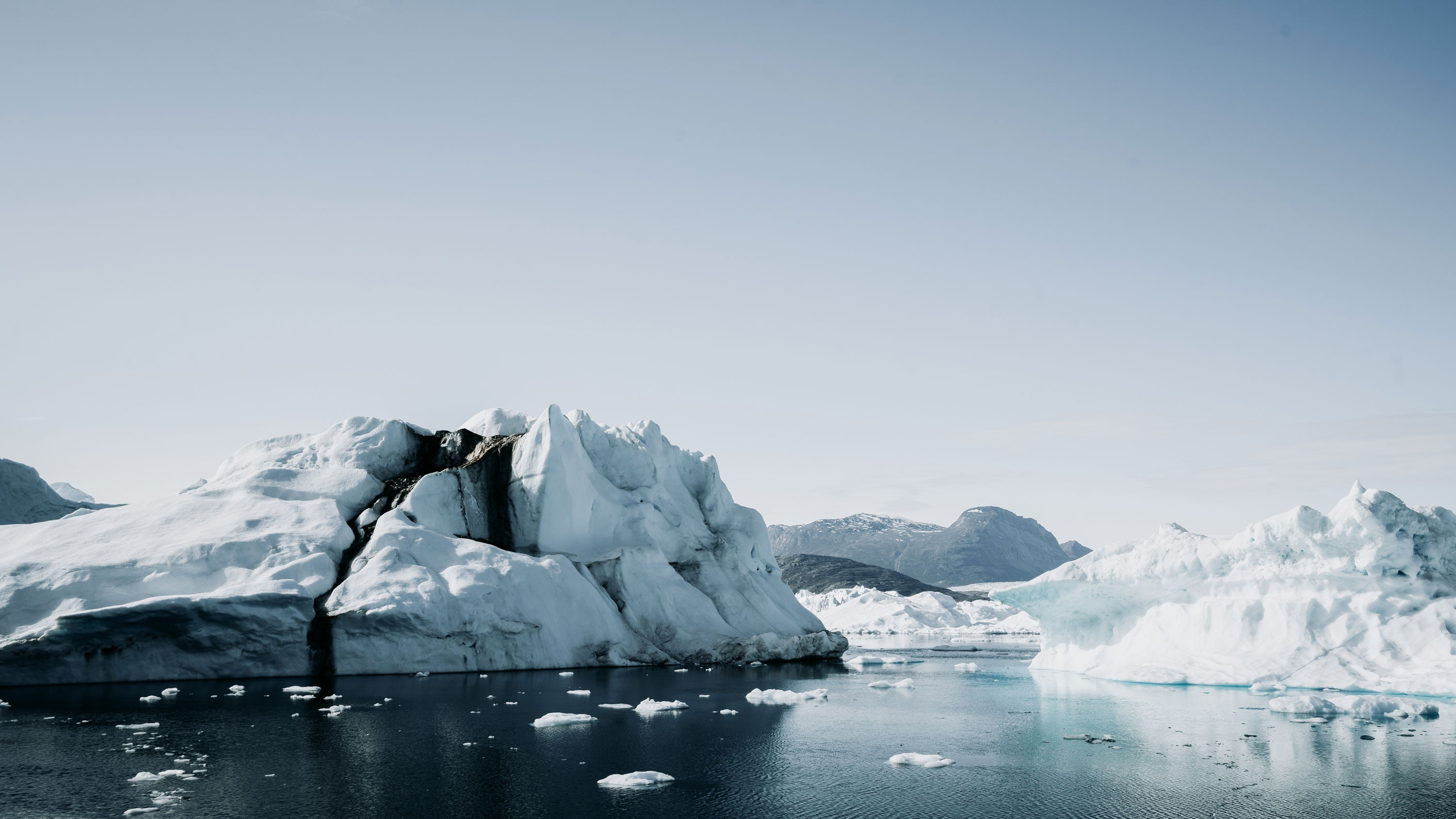 Why we should be far more afraid of climate tipping points