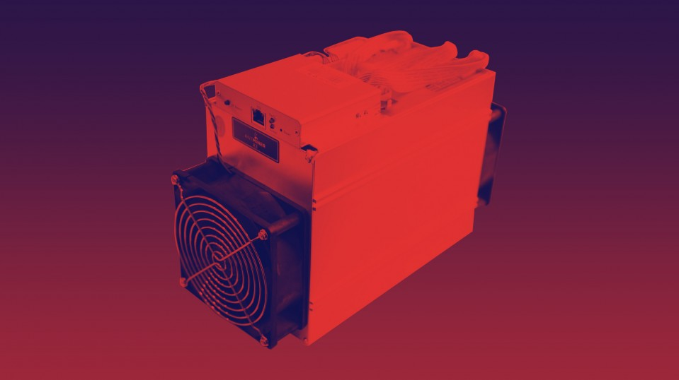 Specialized chips are threatening to take over cryptocurrencies, and