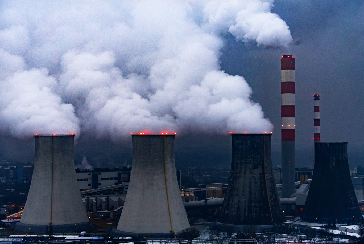 We could still prevent 1.5 ˚C of warming—but we almost certainly won't