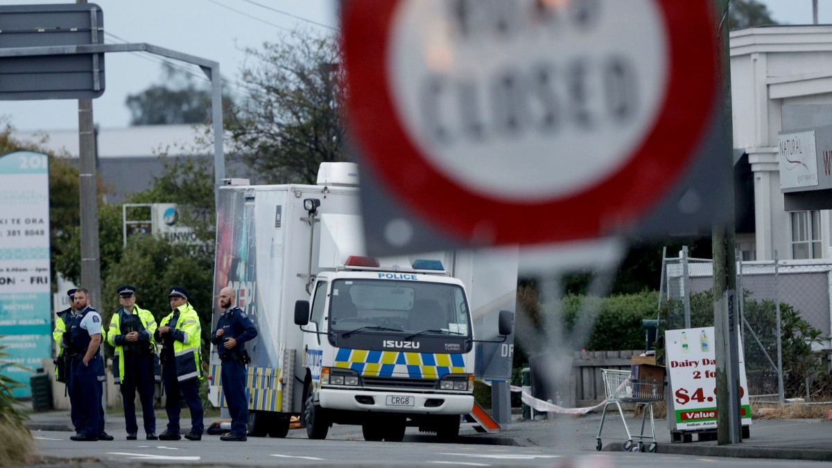 The mass shooting in New Zealand shows how broken social media is