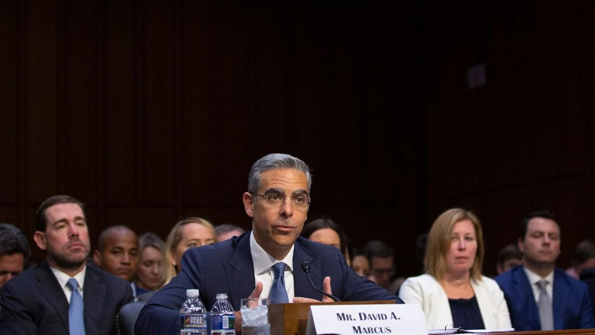 Libra may never launch, Facebook has warned investors