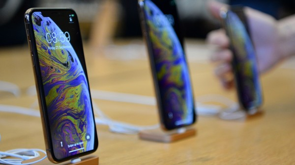 Websites have been quietly hacking iPhones for years, says Google