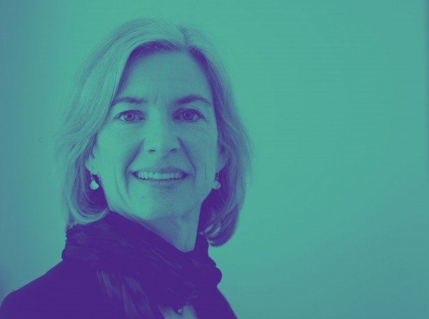 Photo of Jennifer Doudna
