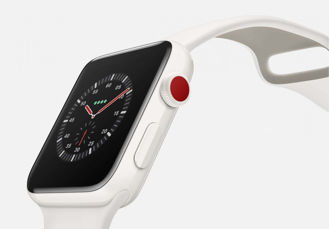 So Is Apple Watch