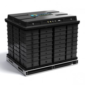 Grid Batteries for Wind, Solar Find First Customers