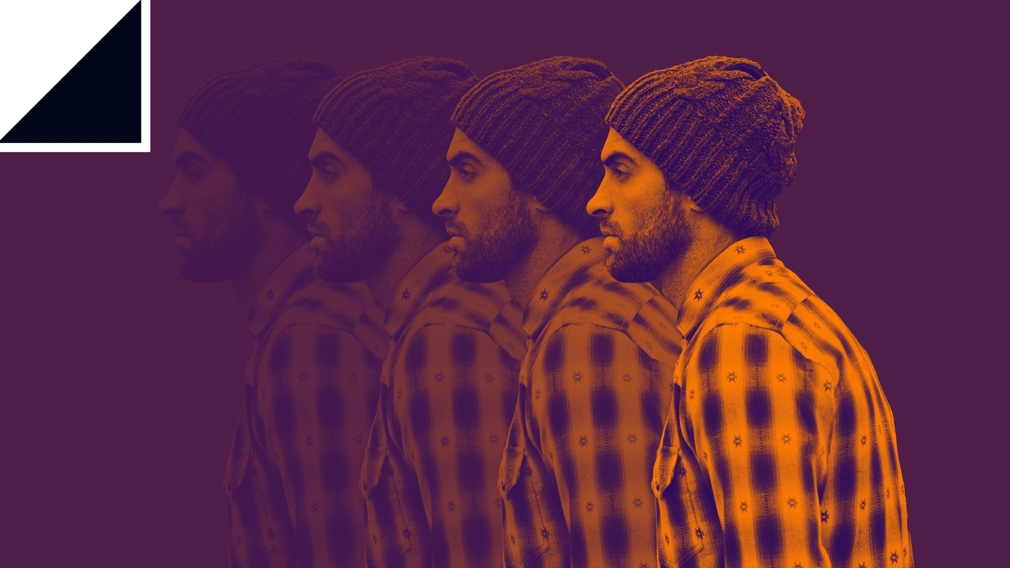 The hipster effect: Why anti-conformists always end up looking the same