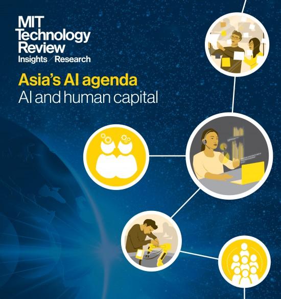 Asia's AI agenda