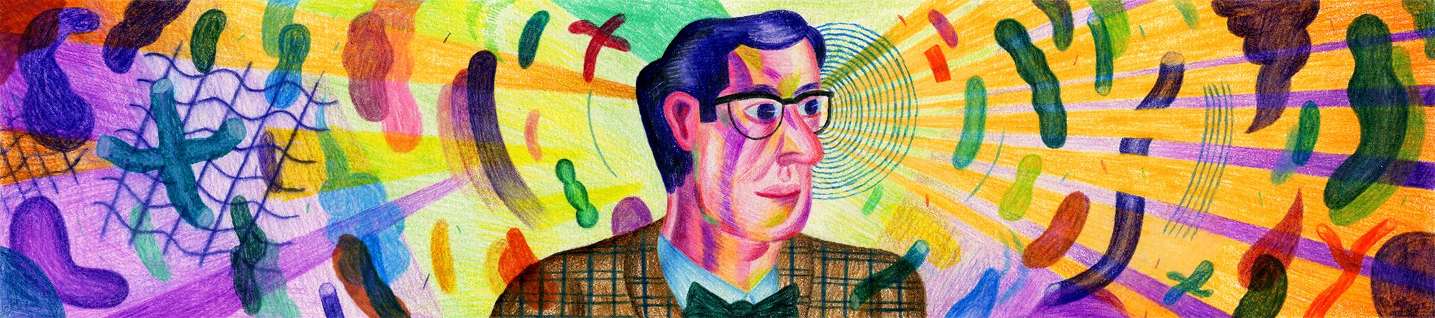 Isaac Asimov Essay
