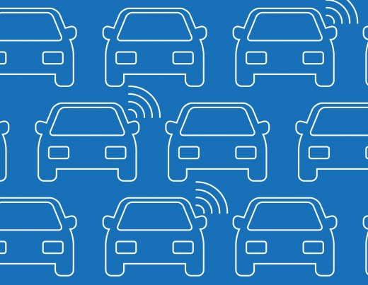 Autonomous driving: Safety first