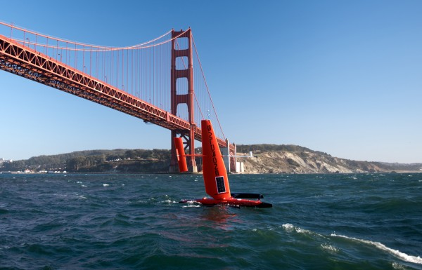 Fleets of Robotic Boats Are Getting Ready to Set Sail