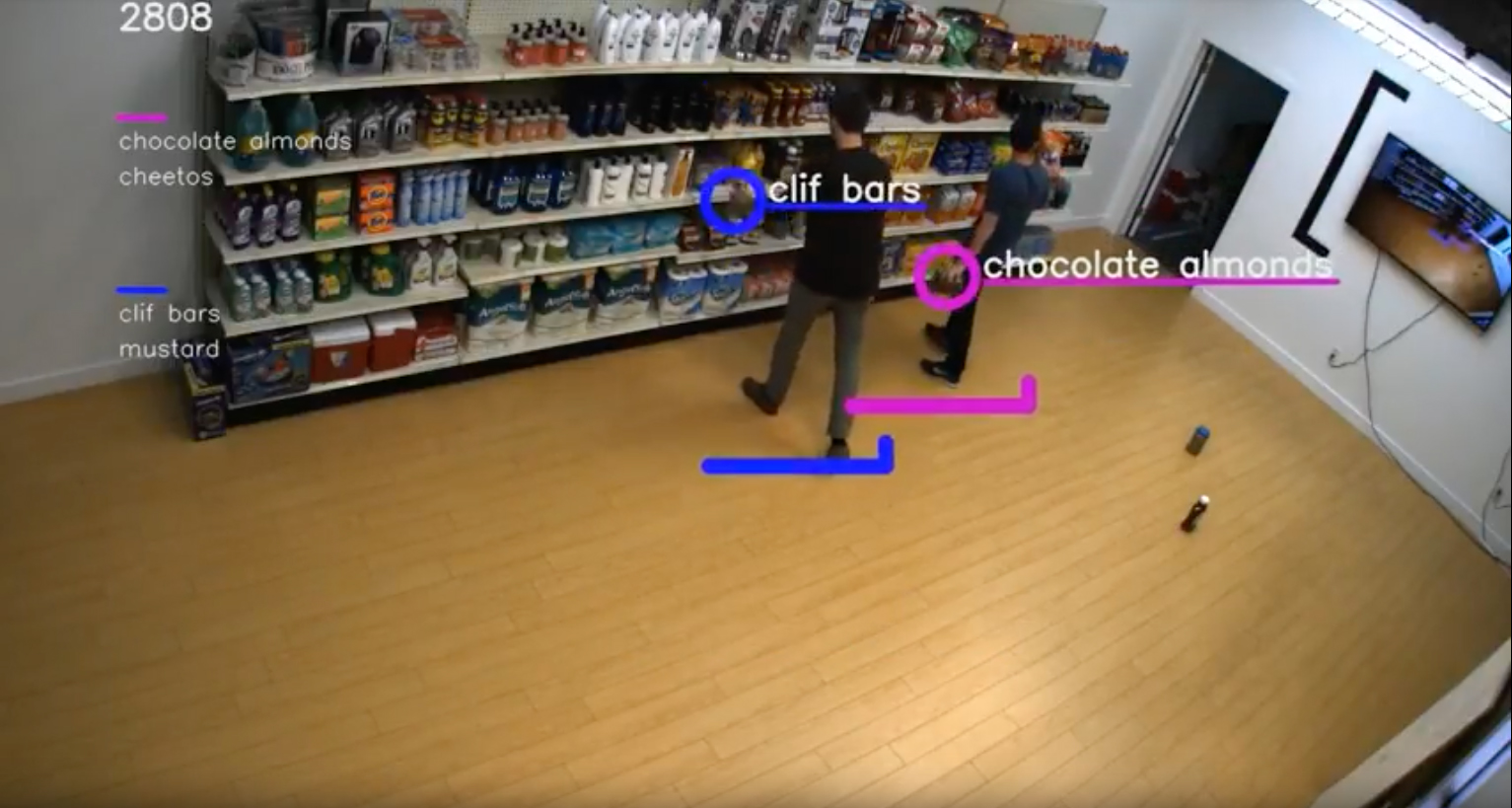 I Tried Shoplifting in a Store without Cashiers and Here's