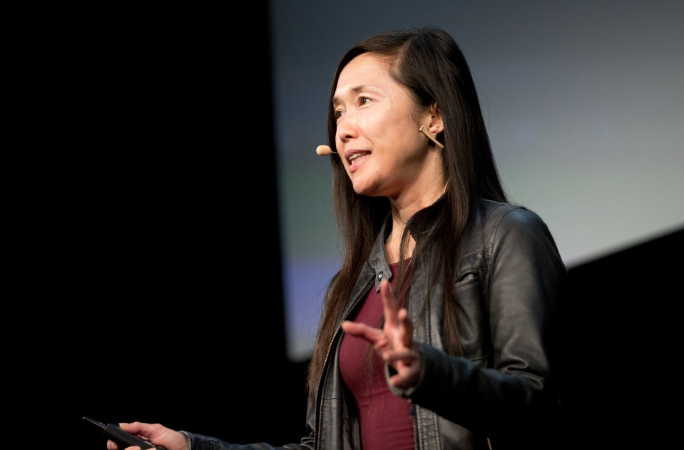 An image of Aya Miyaguchi
