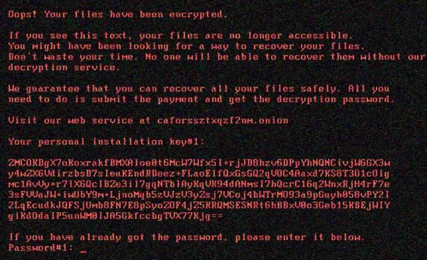 bad rabbit malware code