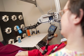 Patient Shows New Dexterity with a Mind-Controlled Robot Arm - MIT