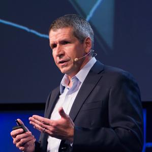 Charles Bergan