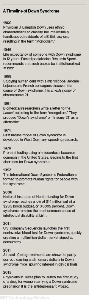 prenatal testing proposal