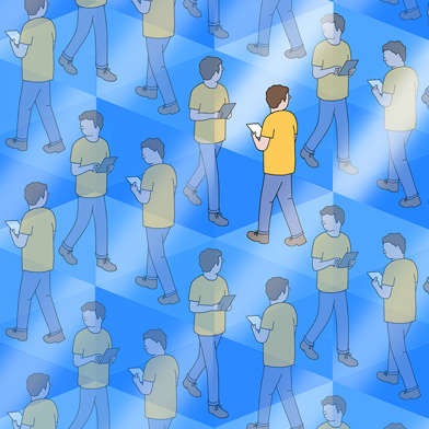 Google Now, Anticipatory Systems, and the Future of Big Data | MIT Technology Review