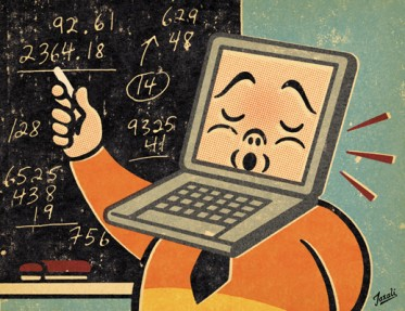 Lessons from the Digital Classroom