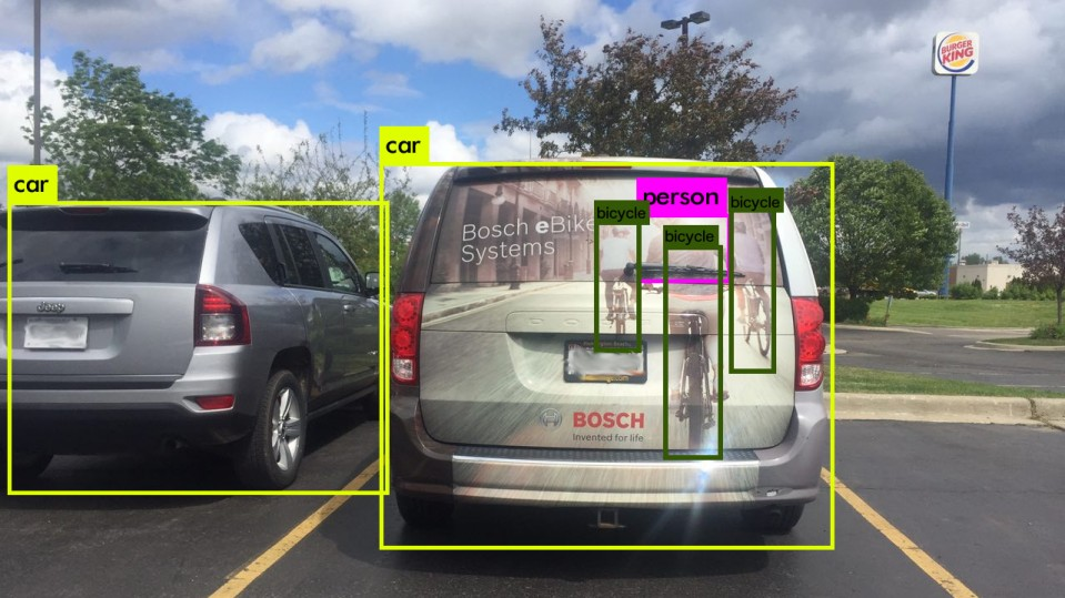 This Image Is Why Self-Driving Cars Come Loaded with Many