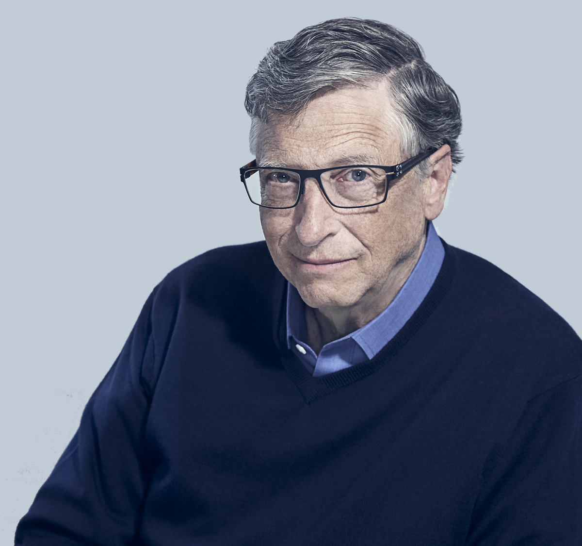 Bill Gates: How we'll invent the future