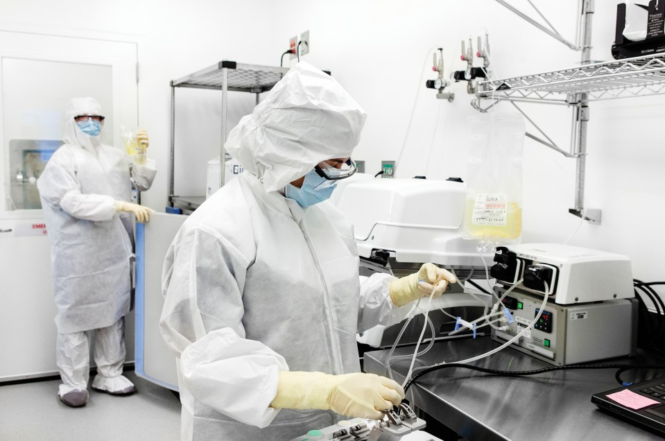 Biotech's Coming Cancer Cure - MIT Technology Review