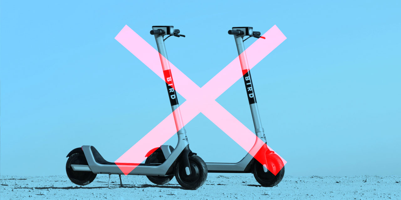 Sorry, scooters aren't so climate-friendly after all
