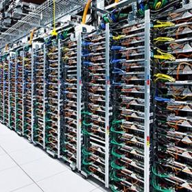Bittorrent cloud storage
