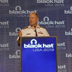 NSA General Keith Alexander
