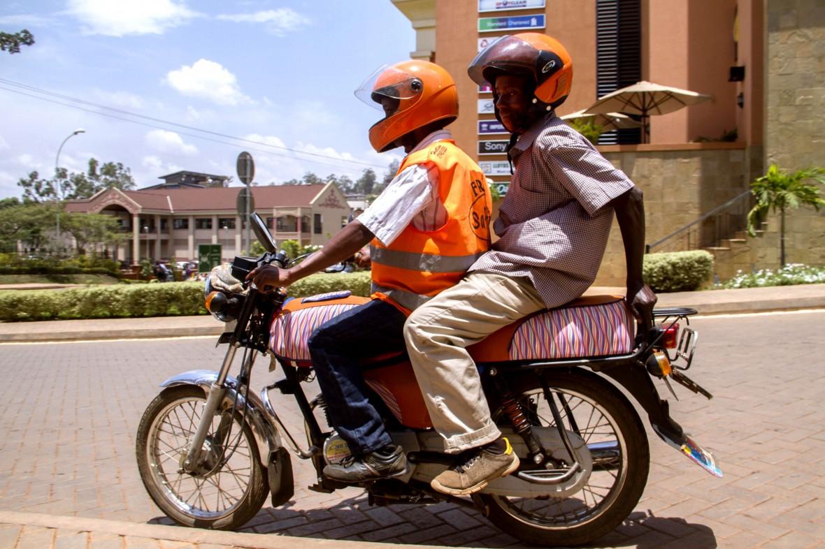 "Uber Customer Support >> Uganda's ""Uber for Motorcycles"" Focuses on Safety - MIT ..."