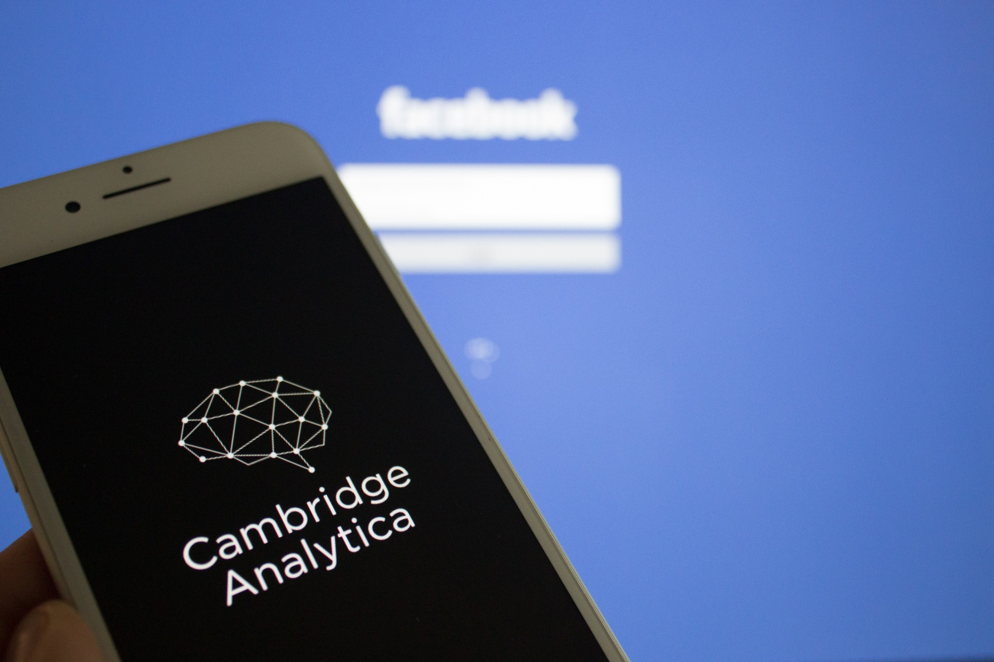 Your own devices will give the next Cambridge Analytica far more power to influence your vote