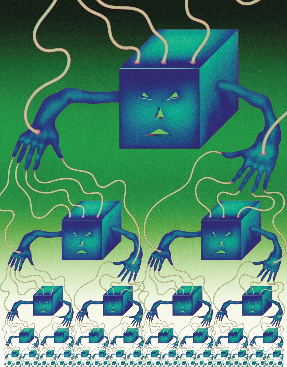 Botnets of Things: 10 Breakthrough Technologies 2017 - MIT