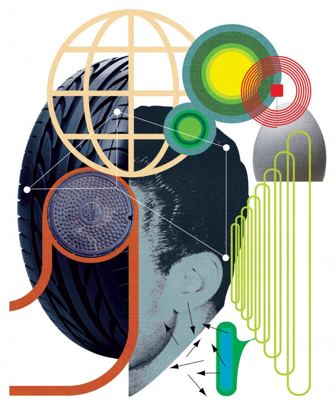 The Internet of Things - MIT Technology Review