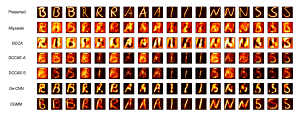 Mind-Reading Algorithms Reconstruct What You're Seeing Using Brain-Scan Data