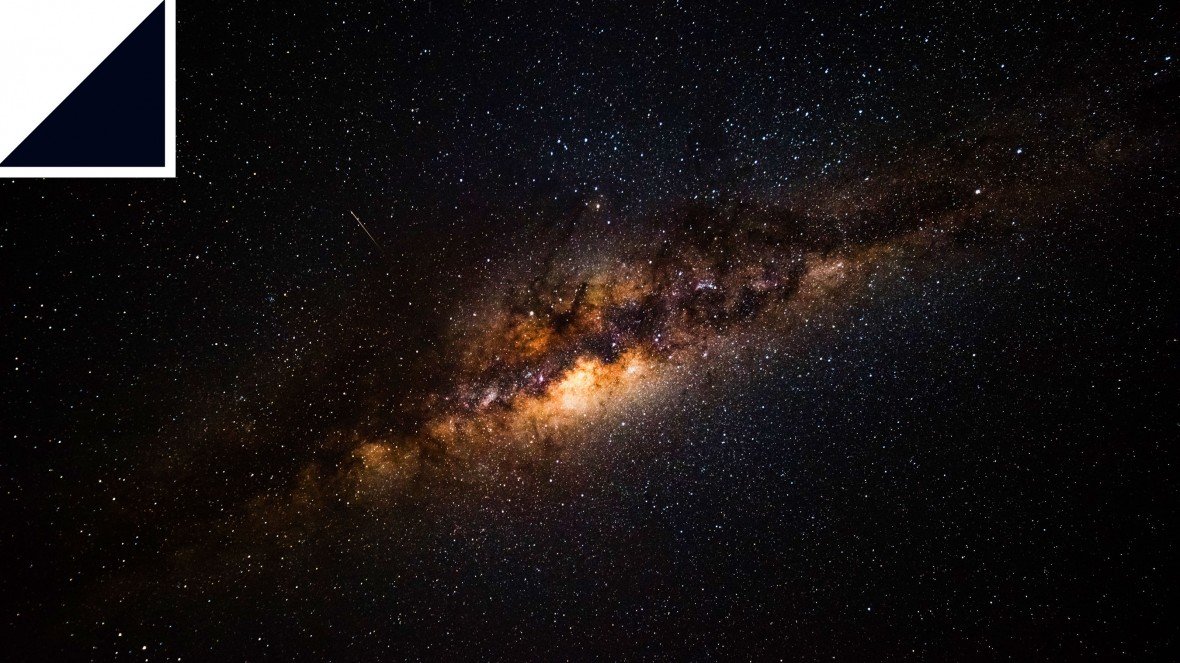 The 8-dimensional space that must be searched for alien life